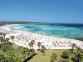 Sa Comas Blick auf den Strand