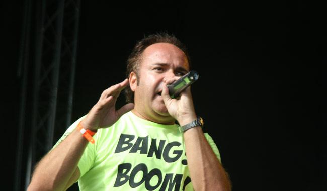 Tim Toupet