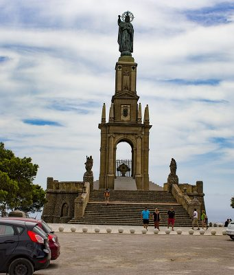 Santuri de Sant Salvador