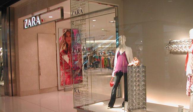Zara das magazin - Zara palma de mallorca ...