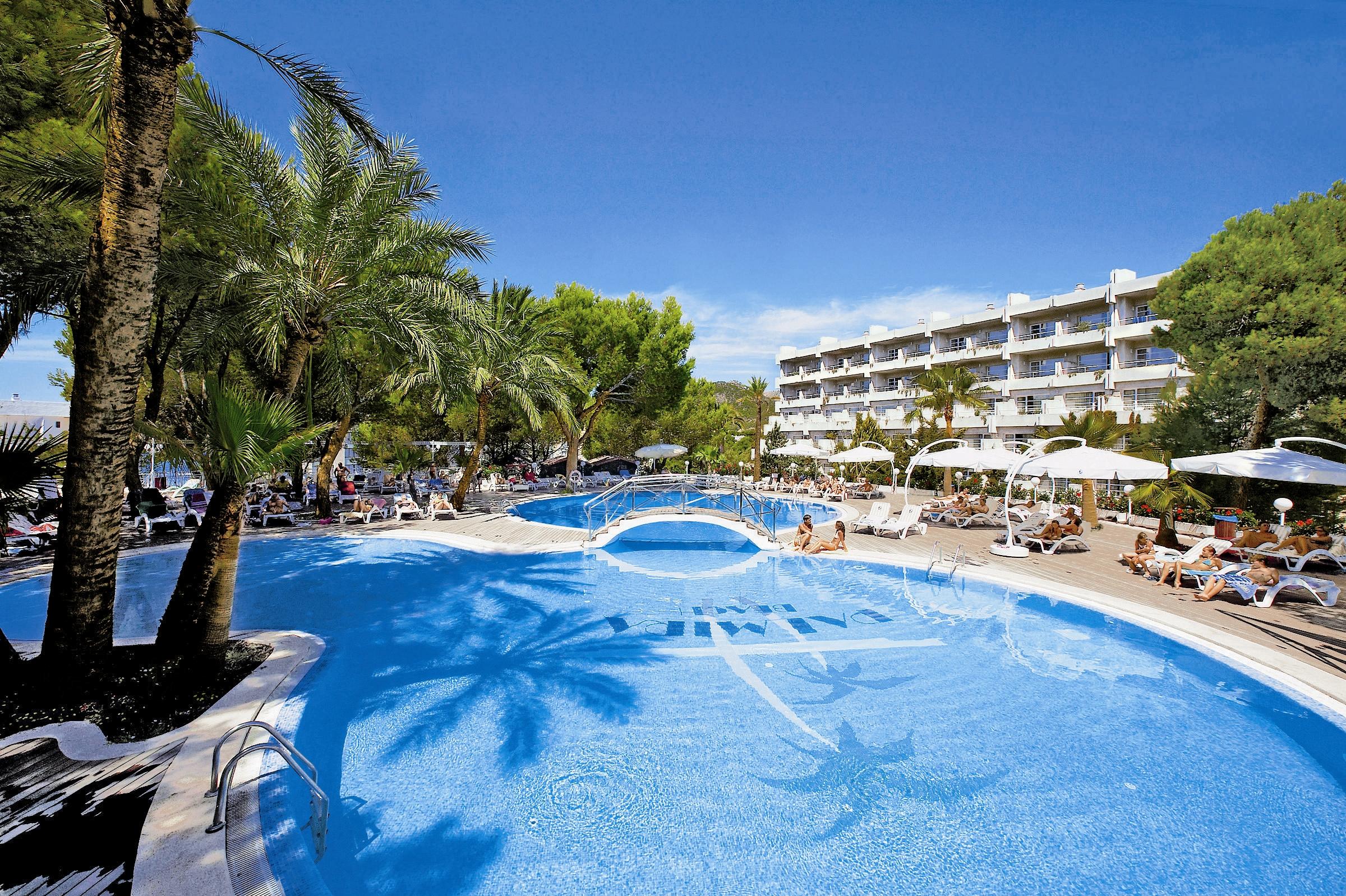 Alltours kauft zwei weitere hotels auf mallorca das for Design hotels auf mallorca