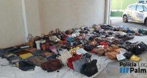 Gefälschte Handtaschen