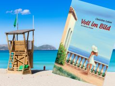 Voll im Bild – Ein Mallorca Roman