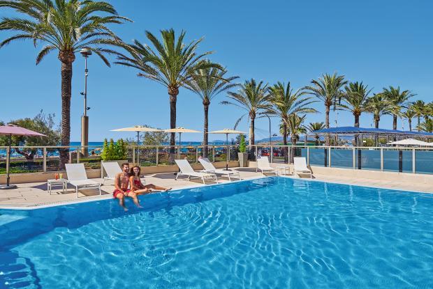 Hotel Playa Golf Palma De Mallorca Spanien
