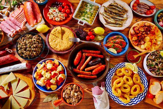 Gastro-Messe in Calvià