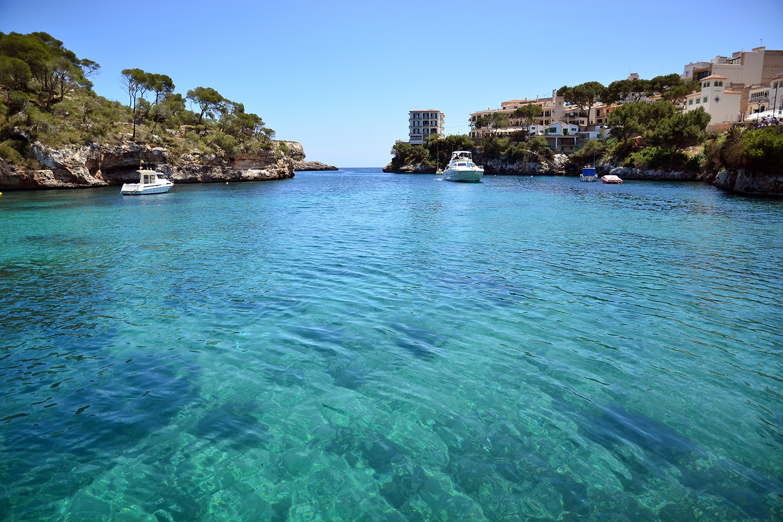 Mallorca wie es mal war: Cala Figuera