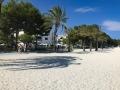 Alcudia Strandpromenade