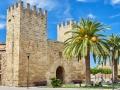 Mallorca - Alcudia mit Porta del Moll