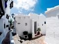 San Luis; Sant Lluís (Isla de Menorca). Benibéquer Vell - Centro turístico - Casas. S.XX
