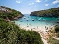 Es Canutells. Mahón / Maó (Isla de Menorca). Cala de Es Canutells