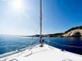 Isla de Menorca - Navegando - Costa Sur