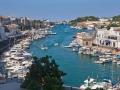 Ciudadela de Menorca / Ciutadella de Menorca (Isla de Menorca). Puerto