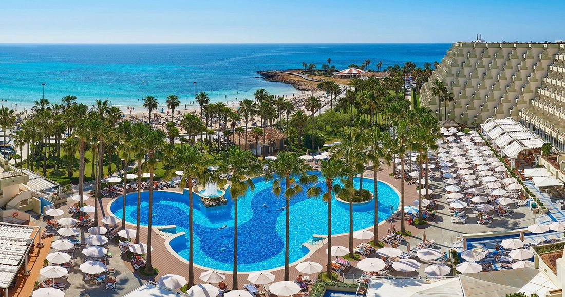 Mallorca Radfahren Hotel