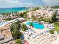 Sa Coma Strand und Hotel