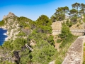 Mallorca - Strae zum Cap Formentor