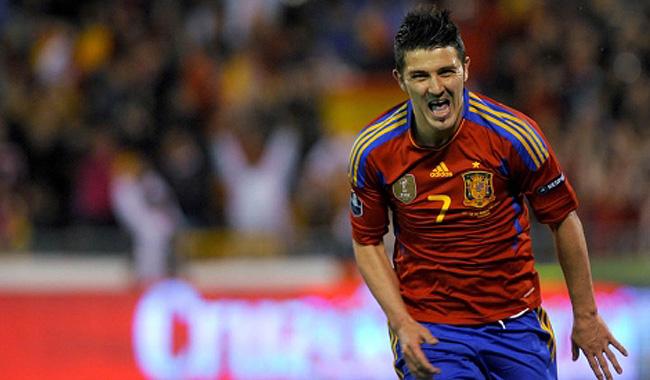Spanien Tschechien Spielstand