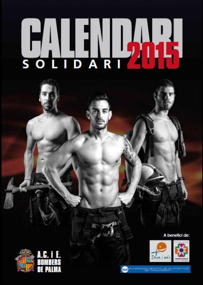 Feuerwehrkalender 2015