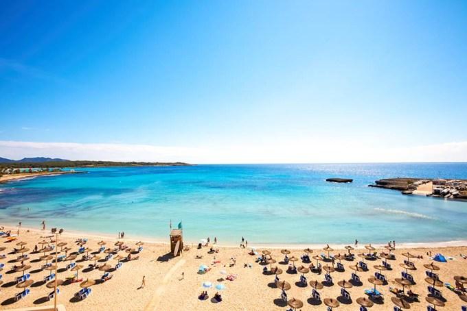Mallorca Hotel Perla De S Illot