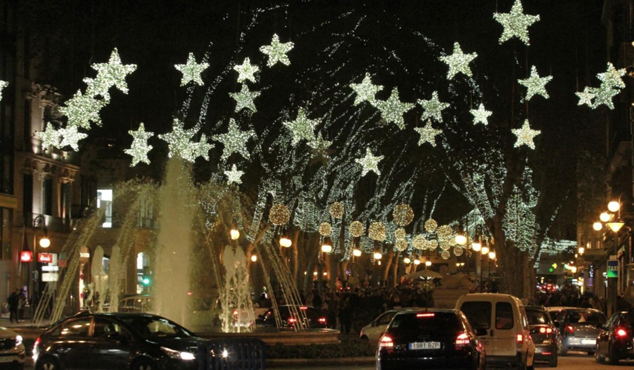 Spanien Weihnachten weihnachten in spanien - das magazin www.mallorca-ok.de®
