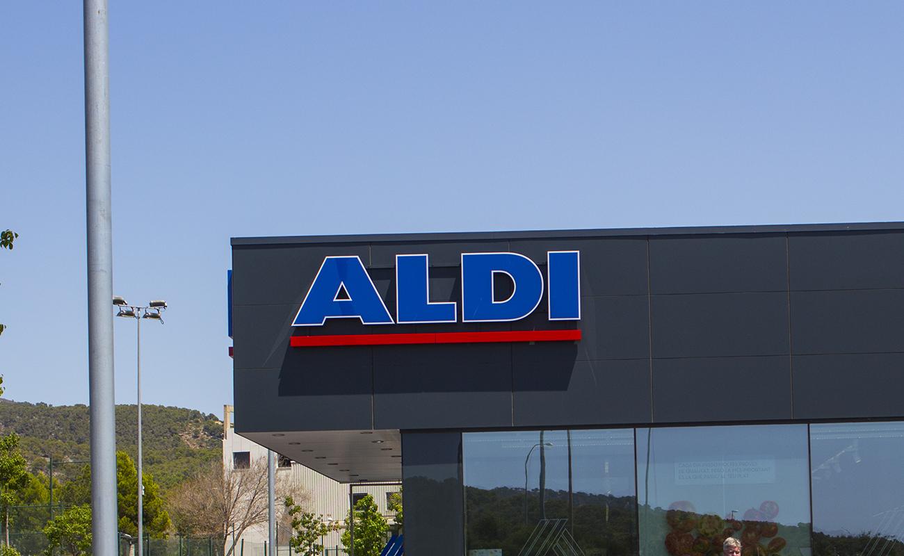 aldi hat siebende filiale auf mallorca er ffnet das magazin. Black Bedroom Furniture Sets. Home Design Ideas