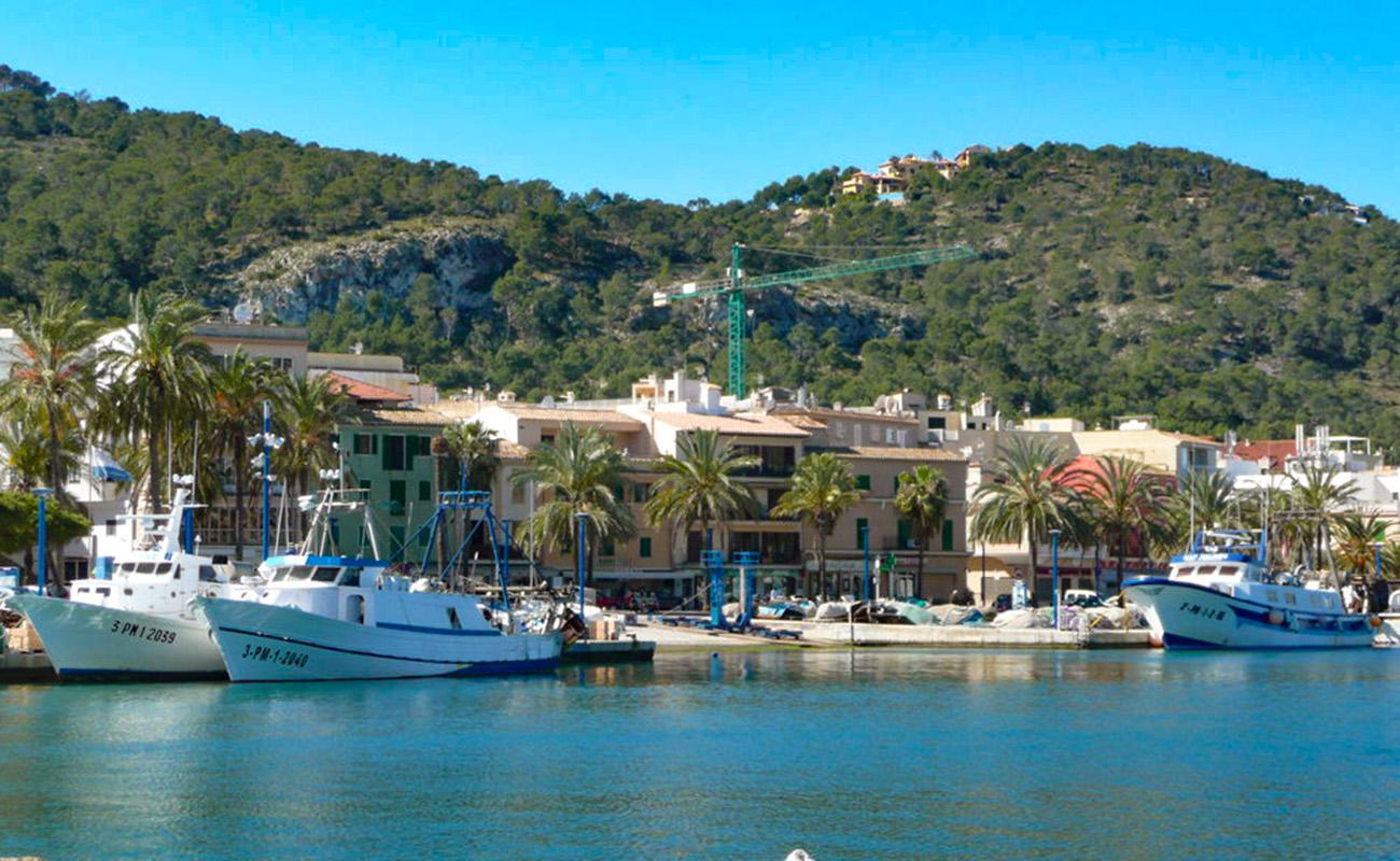 Mallorca Port Andratx