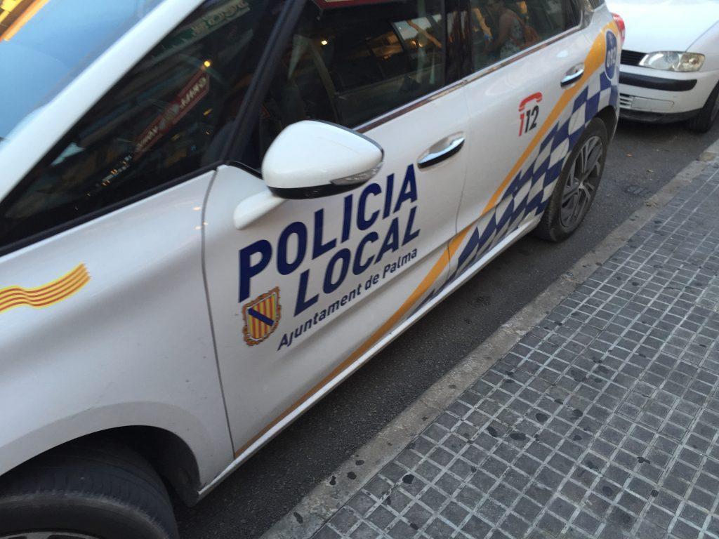 Polizei Mallorca