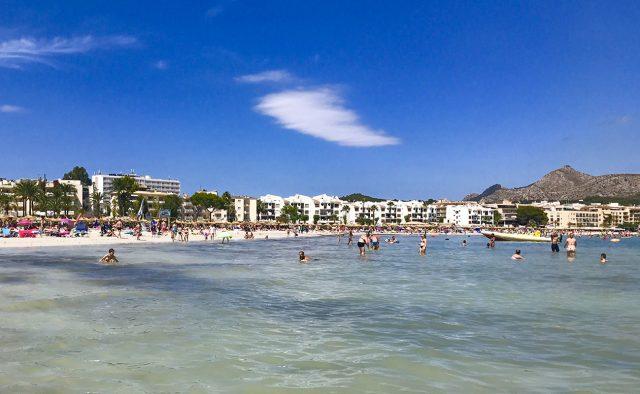 Mallorca-Wetter