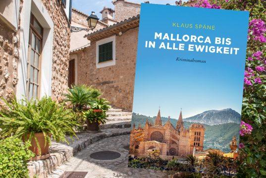 Mallorca bis in alle Ewigkeit