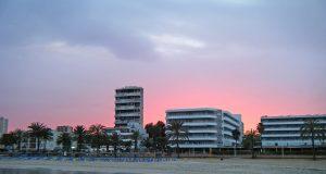 Tourismus Mallorca
