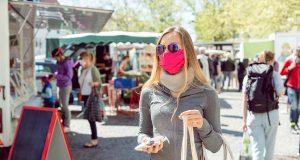 Maskenpflicht in Spanien