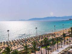 Palya de Palma als Test für Corona-Urlaub