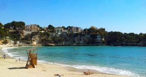 Bestes Mallorca-Wetter