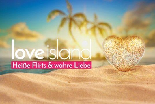 """""""Love Island - Heiße Flirts und wahre Liebe"""" zurück bei RTLZWEI"""
