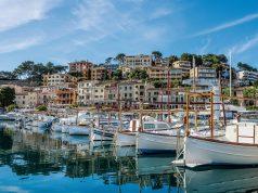 Mallorca Yachthafen