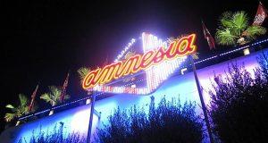 Amnesia Disco Ibiza