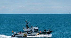 Küstenwache Guardia Civil