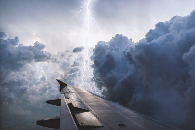 Wetterwarnung wegen Starkregen und Gewitter auf Mallorca