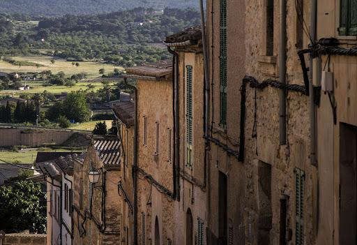 Erdbeben Montuïri auf Mallorca