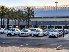 Mallorca Flughafen überholt Madrid und Barcelona