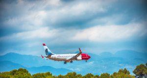 Flugverkehrs