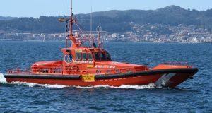 Salvamento Marítimo Seenotrettung