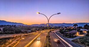 Autobahn Palma