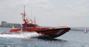 Seenotrettung SALVAMENTO MARÍTIMO