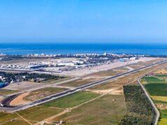 Flughafen Mallorca wird saniert