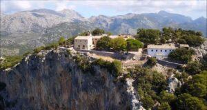 Castell de Alarò