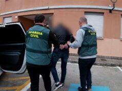 Sexualstraftäter verhaftet