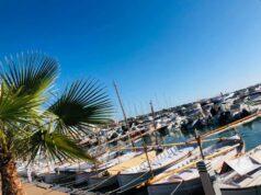 Sonniger Wetter auf Mallorca