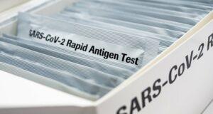 Antigen-Test
