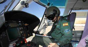 Guardia Civil Luftrettung