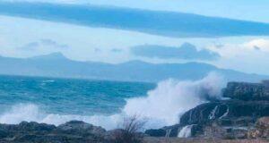 Sturm und Wellen